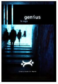 Saga Genius (Genius_01, Genius_02, Genius_03) - Fantascienza