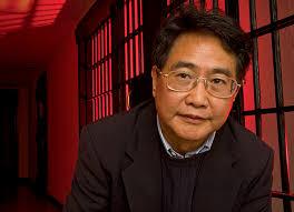 Qiu Xiaolong